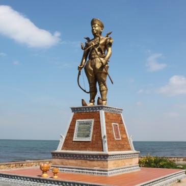 Visite de Kep et retour à Phnom Penh