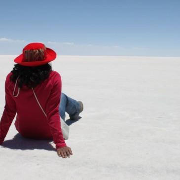 La Bolivie, de 90 à 6500 mètres d'altitude