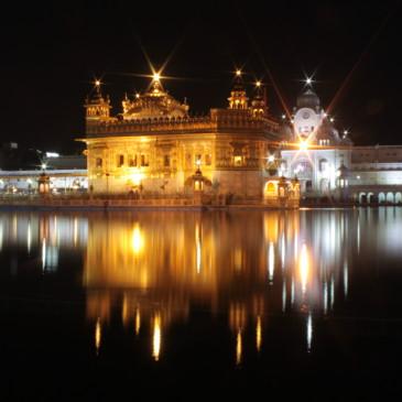 L'Inde du nord, ses couleurs, ses odeurs