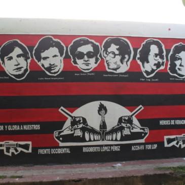 Le Nicaragua et les héritiers de Sandino