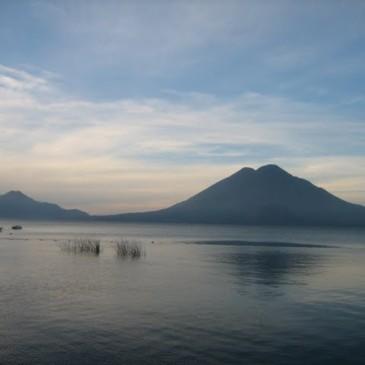Guatemala, pays du feu et de l'eau