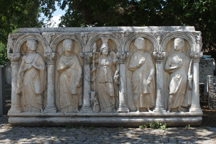 Notables d'Aphrodisias