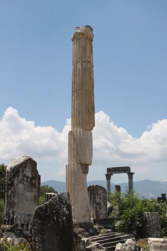 Temple à Aphrodisias