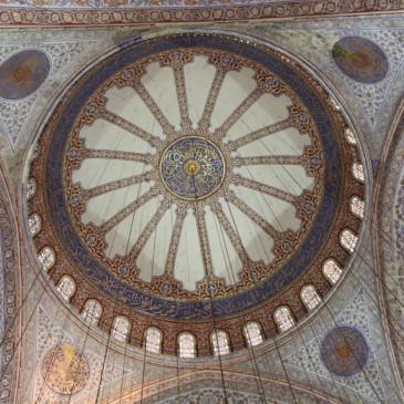 Istanbul, entre Europe et Asie