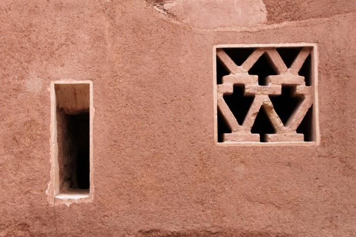 Maisons à Abyaneh