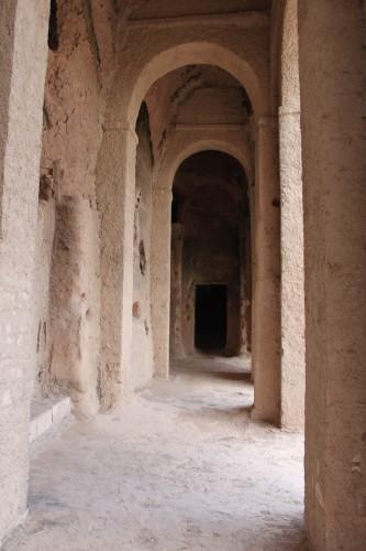 Ruines archéologiques de Özkonak