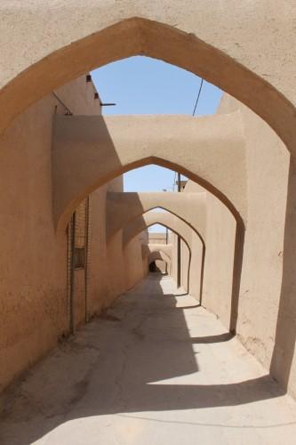 Rue de Yazd