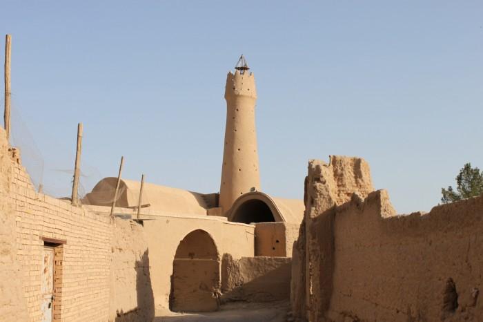 Mosquée de Faraj