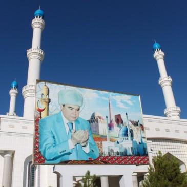 Turkmen Express