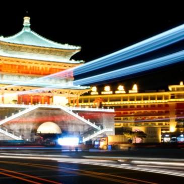 Xi'an, au centre de l'Empire du Milieu