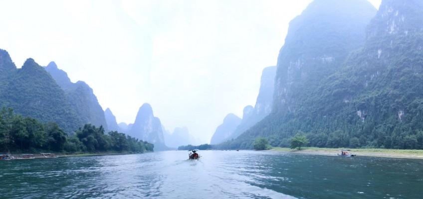 Rivière Li Guilin