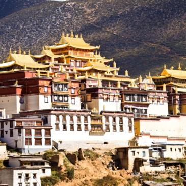 Shangri-La, visite d'une ville qui n'existe pas