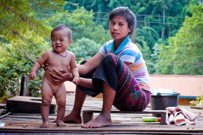 LuangNamtha_jeunefille