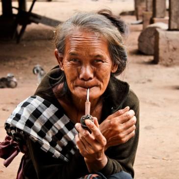 La vie cachée des tribus du nord-Laos