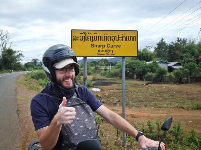 La boucle de Pakse au Laos