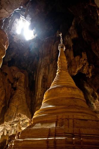 Hpa-An_Grotte_Yathaypyan