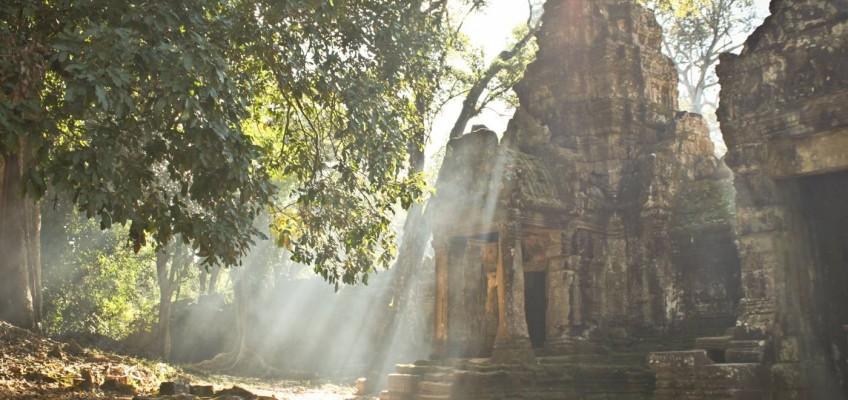 Le Preah Khan