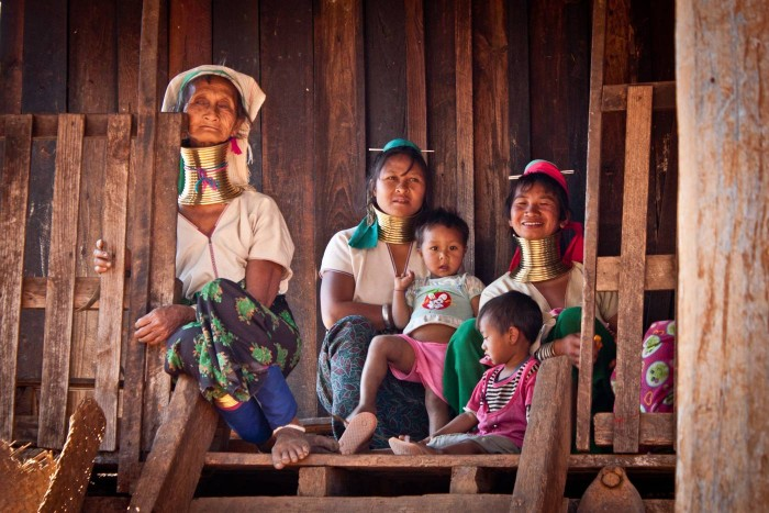 loikaw_famille_paudaung