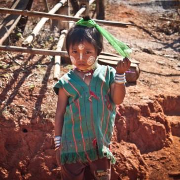 A la rencontre des peuples de Birmanie