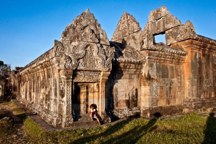 Le Preah Vihear