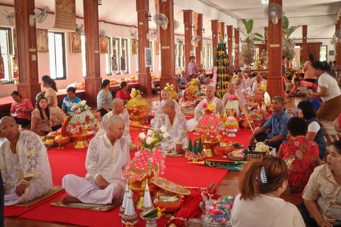 Sukhothai_ceremonie