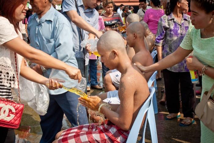 Sukhothai_ordination