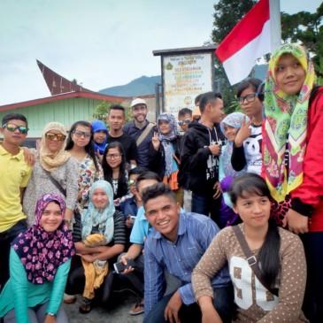 L'art de se perdre à Sumatra