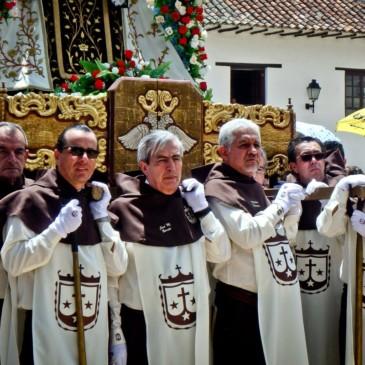 Gros pétards, mariachis et fourmis grillées en Colombie