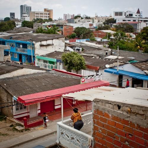 Carthagene_favela