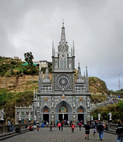 Ipiales_cathedrale