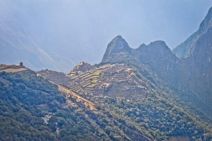 Machupichu_montagnes
