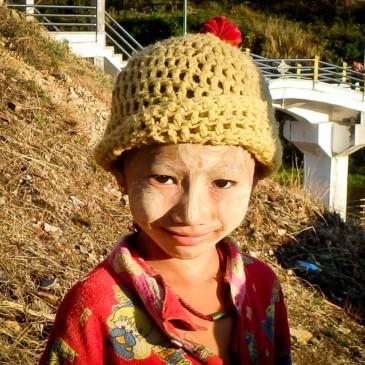 La Birmanie, la machine à voyager dans le temps